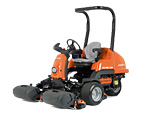 Small Area Reel Mowers